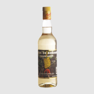 Licor Banana 70Cl