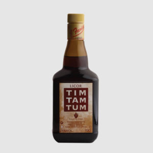 Licor Tim Tam Tum 70Cl