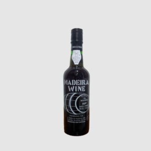 V. Madeira Barril J.Faria Doce 37,5Cl