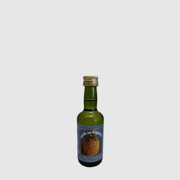 Licor Ananás 5Cl
