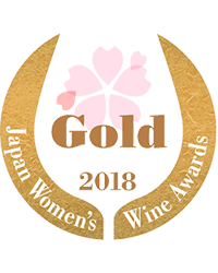 Japan Women's Wine Awards - Ouro