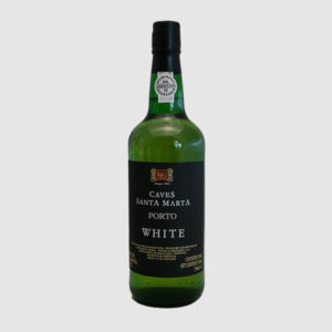 Porto Caves Santa Marta White 75Cl